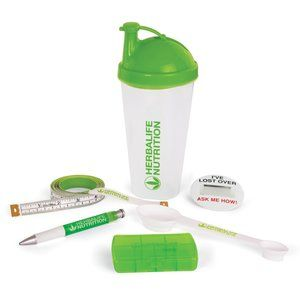 Weight Management Starter Kit 1 Each